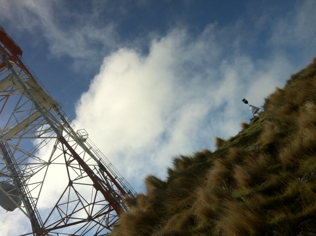 Transmitter and trig