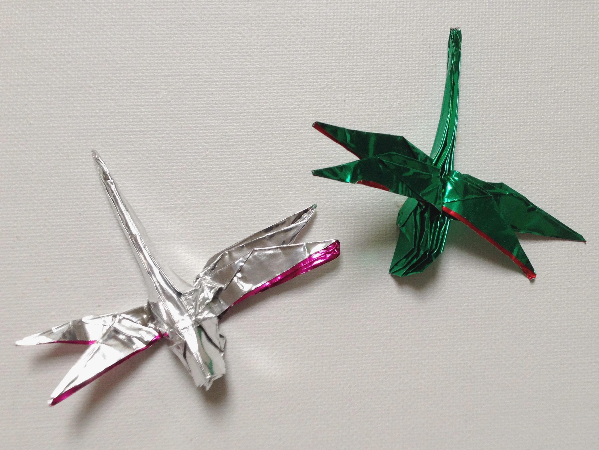 Origami zeplora design toshikazu kawasaki dragonflies design own jeuxipadfo Image collections