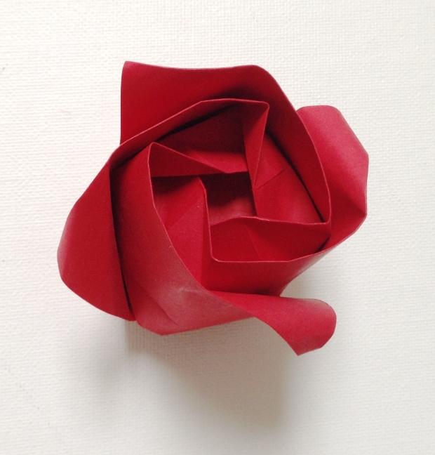 Rose - Toshikazu Kawasaki