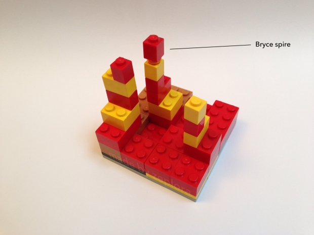 Mesa (Bryce) Biome
