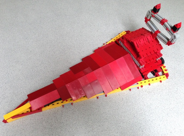 Zeplora FT imperial star destroyer IMG_1675